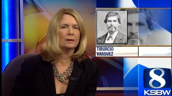 More argument over Tirburcio Vasquez School