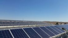 GCL System Integration Completes the Biggest Commercial Rooftop Project in Tlalim, Southern Israel