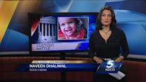 Battle for Veronica now at Oklahoma Supreme Court