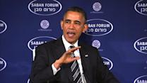 Obama: Iran nuclear agreement will help Israel's security