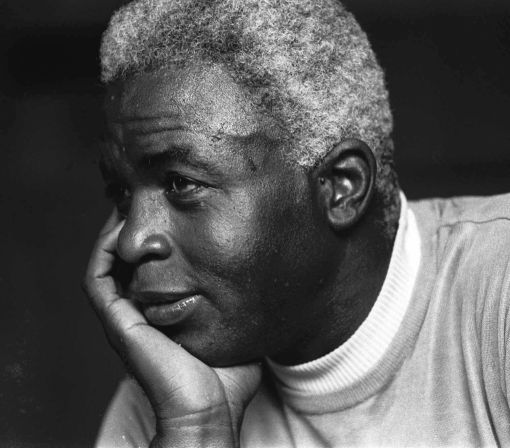 What would Jackie Robinson think about Colin Kaepernick's protest?