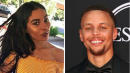Steph Curry Helps Raise More Than $  21,000 For Nia Wilson's Family