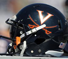 Ex-Virginia receiver files suit over allegations of hazing and bullying