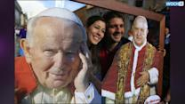 Holy Moolah: John Paul II Canonization Sponsored By Banks, Oil Giant