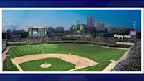 Wrigley renovation faces next-to-last hurdle