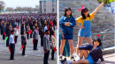 14 Chilling Photos Of The Difference Between North Korea And South Korea
