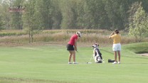 Iowa State Golf Aims High