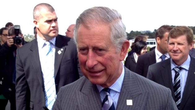 Royals Head To Feilding For Rural Escape