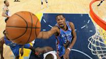 Best of Inside: Grizzlies vs. Thunder