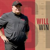 Next Man Up: 49ers coach Chip Kelly