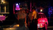 Philadelphia Police Shoot, Kill Home Invasion Suspect