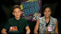 Coffee With: Kidz Bop