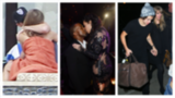 Video: Jennifer Aniston, Taylor Swift, and Channing Tatum Ring In 2013 With Major PDA!
