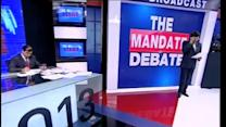 The Mandate Debate 2013 - 9