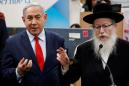 Israel's Netanyahu gets all-clear after second coronavirus scare this week