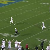 Stanford seals win over UCLA with this Piesman Trophy-eligible touchdown