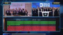 Opening Bell, June 2