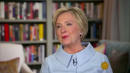 Hillary Clinton Rules Out Seeking Office Again, But Remains Committed To Public Service