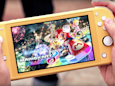 In the age of smartphones without headphone jacks, Nintendo's new Switch Lite doesn't let you use wireless headphones