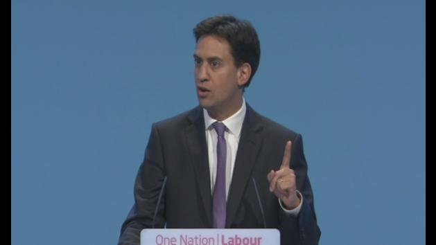 Miliband defends energy price pledge