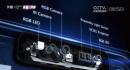 Huawei dévoile son propre système TrueDepth pour concurrencer l'iPhone X