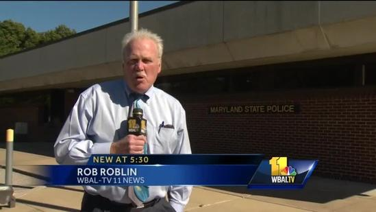 'Move over' law enforcement priority for Maryland State Police