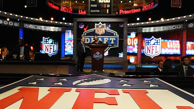 Is the NFL draft overrated?