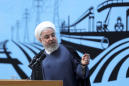 Iranian president: First lift sanctions, then let's talk