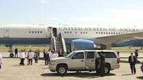 Kerry arrives in Manila to strengthen U.S. ties with old ally