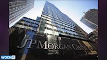 JPMorgan Reaches $4 Billion Deal With U.S. Housing Agency: WSJ
