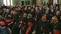 Conclave Countdown: Cardinals Prepare for Election Ritual