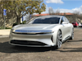 Lucid Motors says its latest fundraising round is 'going well' amid rumors of Ford sale
