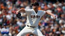 Spring Training 2017: Giants lose key reliever Will Smith to Tommy John surgery