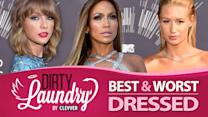 Best & Worst Dressed MTV Video Music Awards 2014 - Dirty Laundry