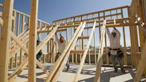 Why things may be looking good for home builders