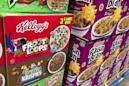 Venezuela seizes Kellogg unit after company halts operations: Maduro