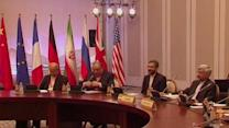 Raw: Iran, 6 Powers Meet for Nuclear Talks