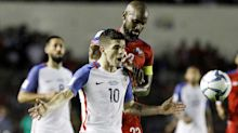 Christian Pulisic learned hard but valuable lesson in Panama