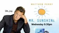 Matthew Perry Stars In ABC's 'Mr. Sunshine' On WISN 12