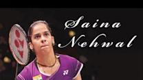 Saina Nehwal signed up Rs 40-crore endorsement deal