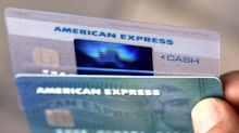 American Express misses forecasts, hurt by Costco loss