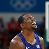 Durant: Olympics were 'therapy' after free agency decision