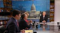 Roundtable Discusses the Petraeus Affair, Foreign Policy