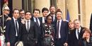 """De Benalla à Griveaux : la malédiction des """"Mormons"""", qui ont accompagné Emmanuel Macron à l'Elysée"""