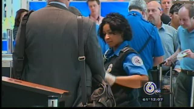 Indy Airport Touts Ever-Evolving Security Efforts