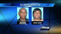 Haitian community target of housing scam
