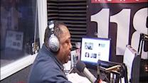 James Gamble talks on Ralph Bailey show about fraud investigation