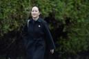 Huawei CFO Meng back in Canadian court fighting U.S. extradition