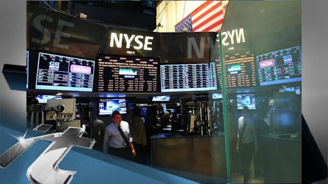 Finance Latest News: Awaiting Economic Data, Markets Rise