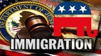 How should GOP handle immigration reform?